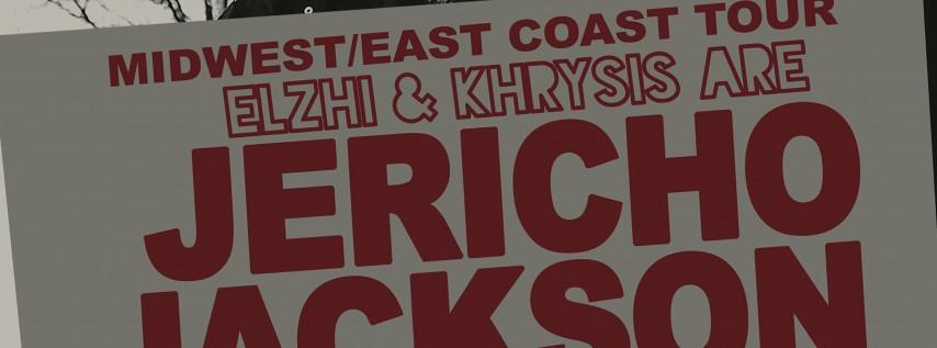 ELZHI & KHRYSIS ARE