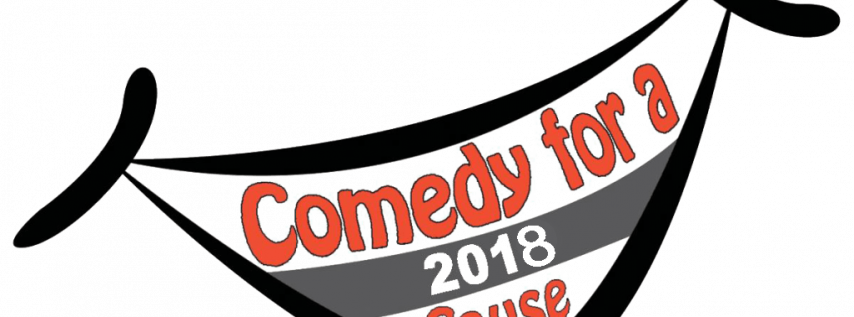 2018 Comedy for a Cause