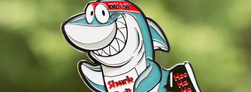 Shark Bait Hoo Ha Ha 5K & 10K -Tallahassee