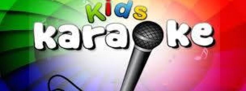 Kid's Karaoke/ Dance Party