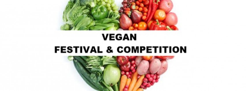 Vegan Festival & Competition