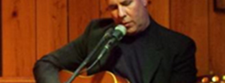 Perry Hall Folk Music Night, featuring Damian Keavney