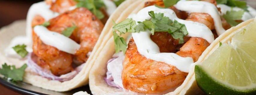 Tavern Taco Tuesday