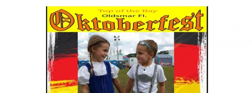 Top of the Bay Oktoberfest