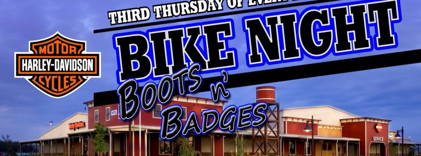 Brandon Bike Night
