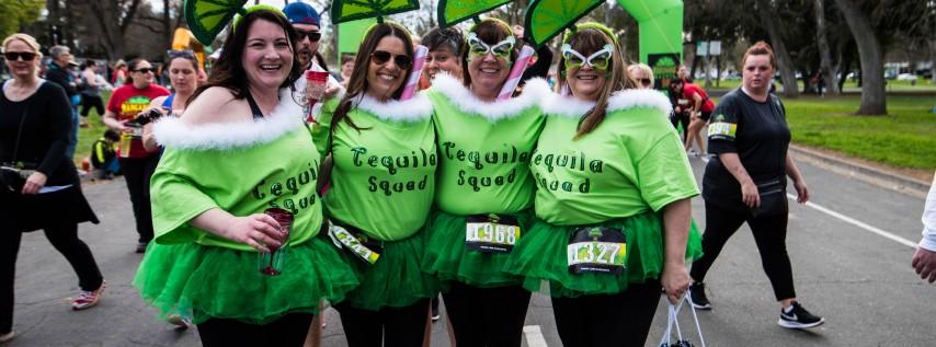Tampa Margarita Madness 5k Volunteers