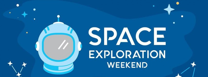 Space Exploration Weekend