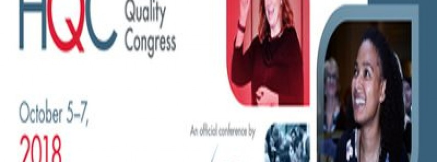 Health Care Quality Congress