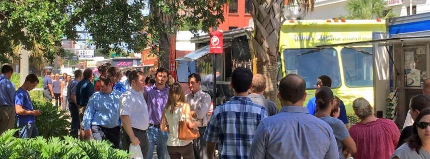 Mayor's Food Truck Fiesta