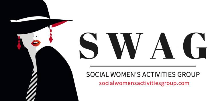 Social Women's Activities Group - SWAG Events