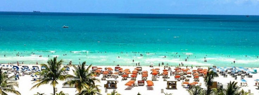 Labor Day Weekend 2018 - South Beach Miami (Hotel & Party Package)