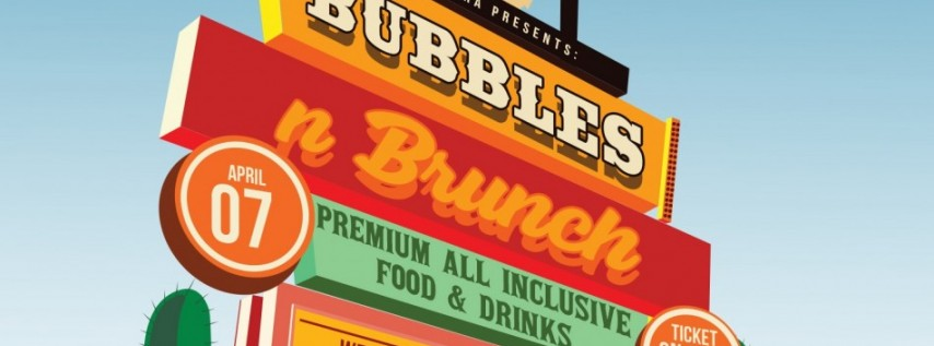 Aurora Bubbles & Brunch: The Ranch