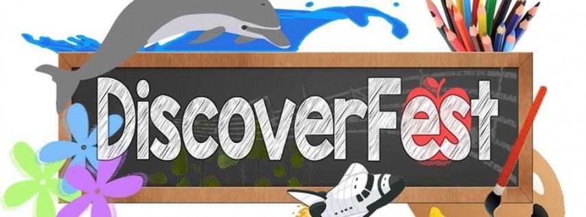 DiscoverFest