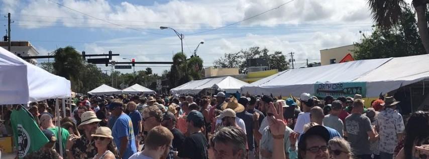 Rocky Water Brew Fest 2018
