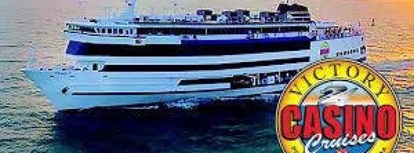 Lion of Judah #571 1st Annual Anniversary Casino Cruise