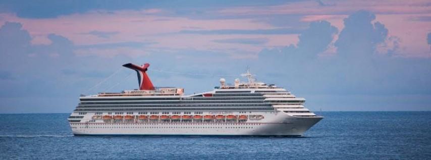 Carnival Liberty Ship Tour