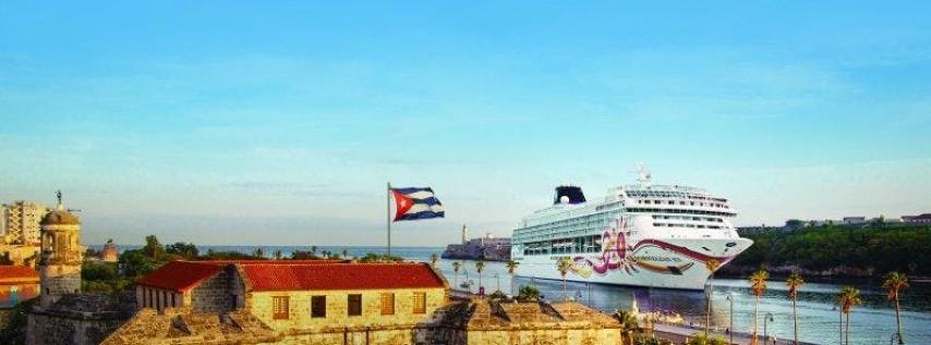 Norwegian Sun Ship Tour
