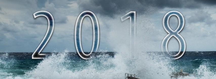 Hurricane Season 2018 - Dr. George Maul