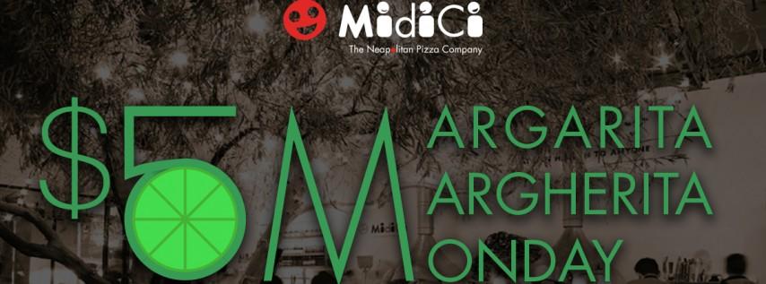 $5 Mondays at MidiCi