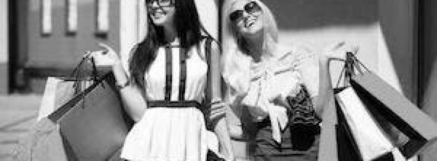 Girl's Day Out Shopping Parties Powered By Houston Shopping Tours