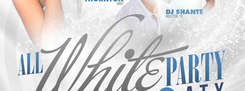 Encore All-White Party | 8.4