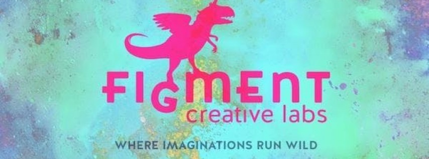 Full Day at Figment July 16-20th