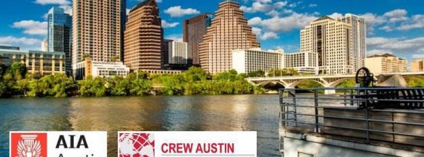 Downtown Austin Architectural Boat Tour