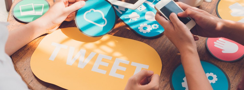 How to leverage social media marketing