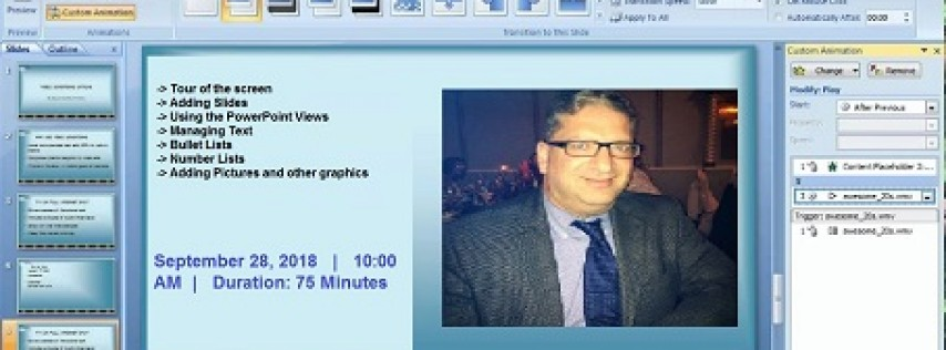 Advanced PowerPoint Tips and Tricks 2018