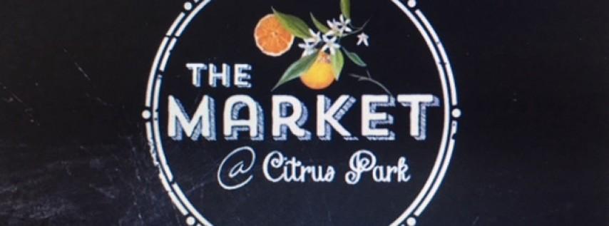 The Market @ Citrus Park
