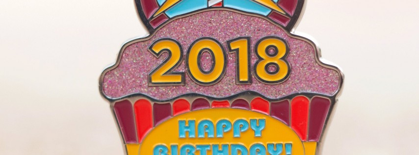 The Happy Birthday to Me 2018: It's My Birthday And I'll Run If I Want To 5K, 10K, 13.1, 26.2- Tampa