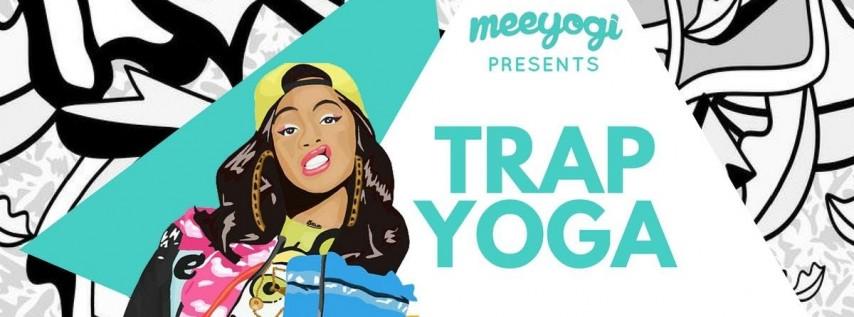 Trap Yoga Tampa
