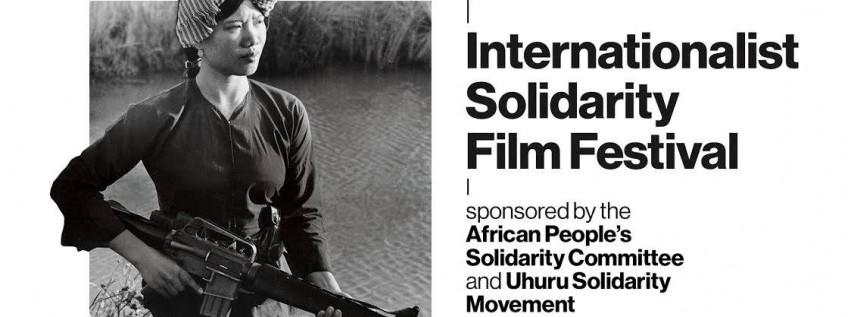 Internationalist Solidarity Film Festival