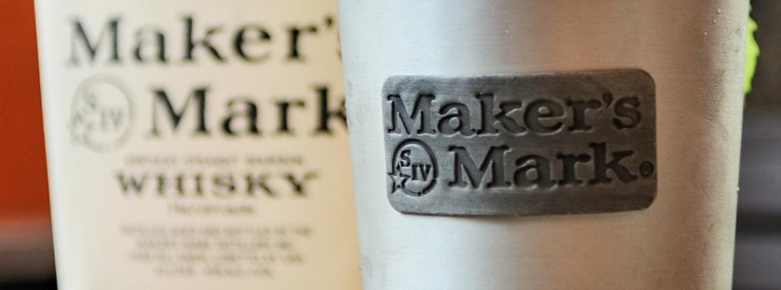 Makers Mark Cocktail Lab