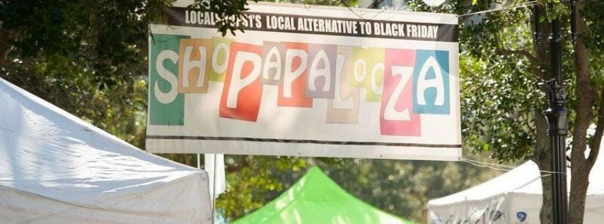 9th Annual Shopapalooza Festival, Part 2