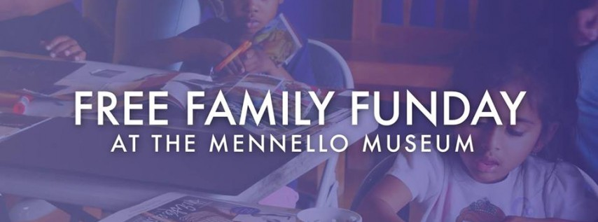 Free Family Funday at the Mennello Museum