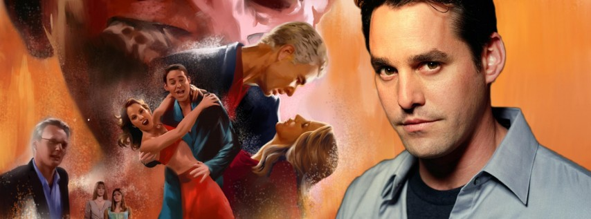 The Buffyfest 2018 VIP Experience with Nicholas Brendon