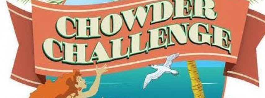 5th Annual Chowder Challenge