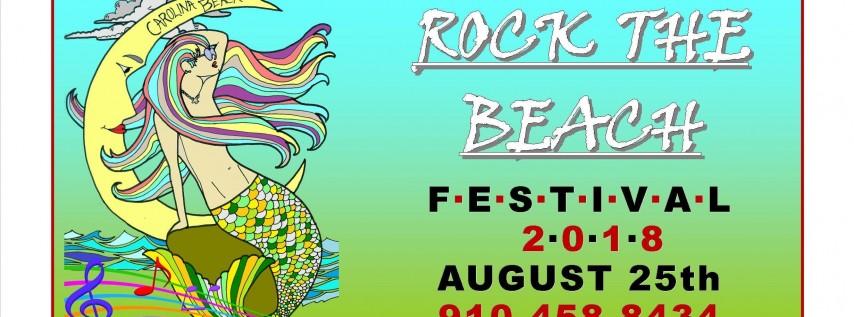 Inaugural Rock The Beach Festival
