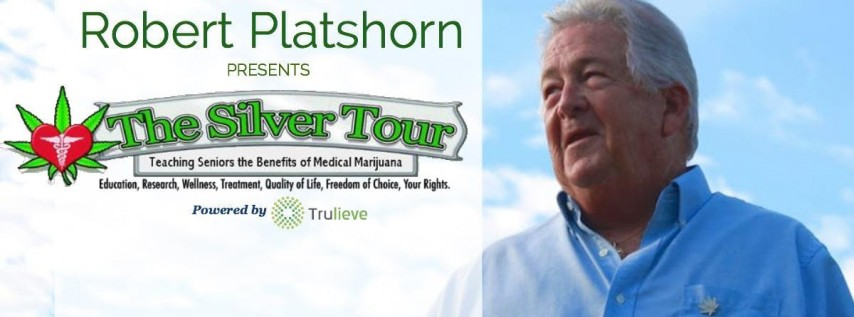 The Silver Tour: Powered by Trulieve