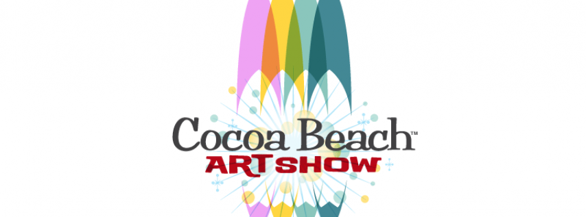 Cocoa Beach Art Show 2018