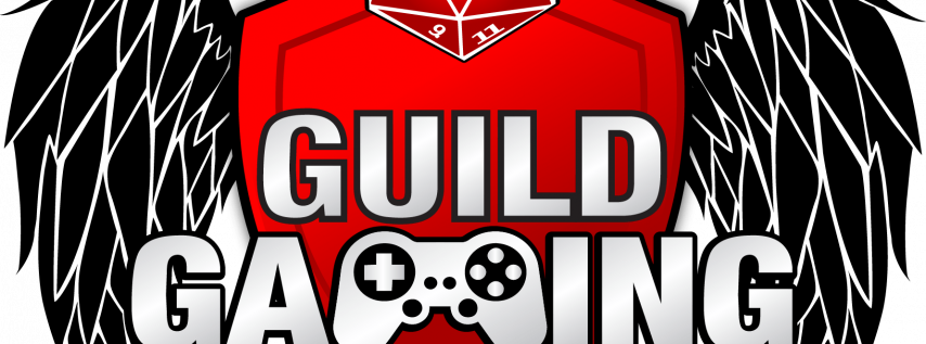 Guild Gaming Lock-in (July 20th)