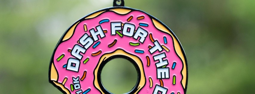2018 Dash for the Donuts 5K & 10K -Fayetteville
