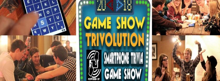 Smartphone Trivia Game Show at Fuzzy's Taco Shop - Bradenton Trivia