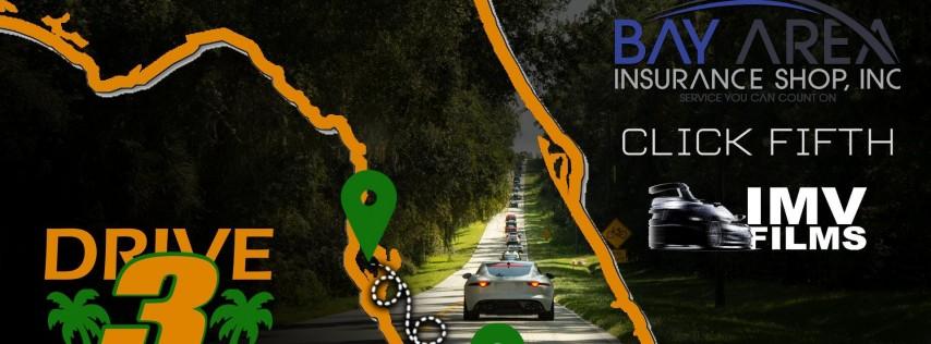 Drive Florida Rally 3