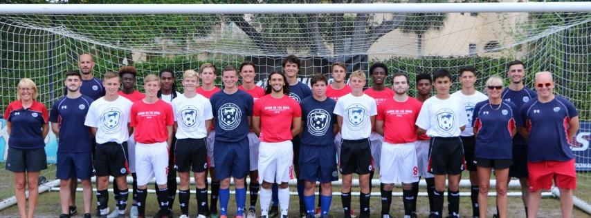 RIASA College Soccer Combine, Florida   #RIASAOnTheRoad