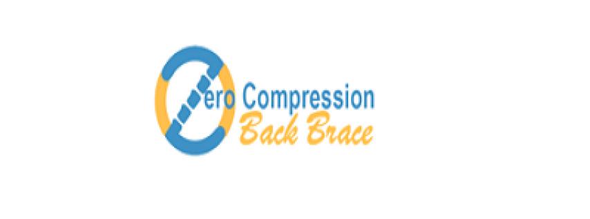 Zero Compression Back Brace