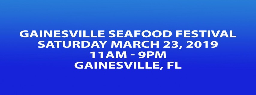 Gainesville Seafood Festival