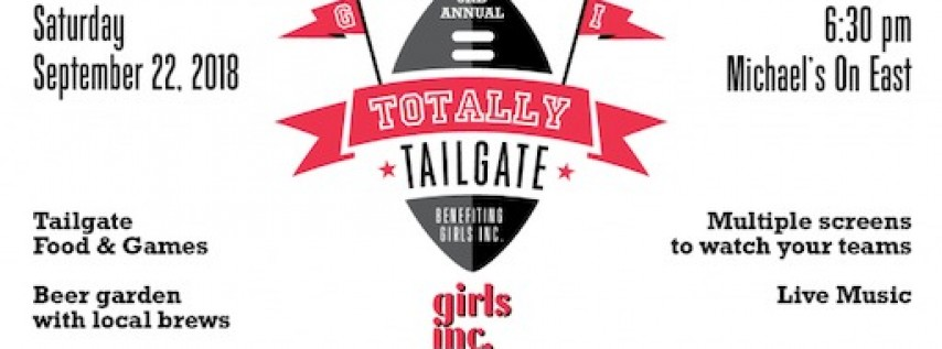 Totally Tailgate