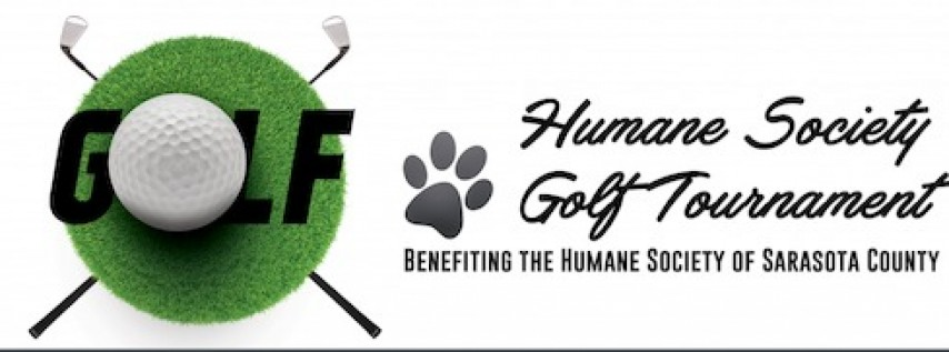 14th Annual Humane Society Golf Tournament